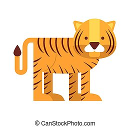animal cute design, vector illustration eps10 graphic
