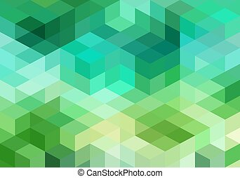 abstract geometric vector backgroun