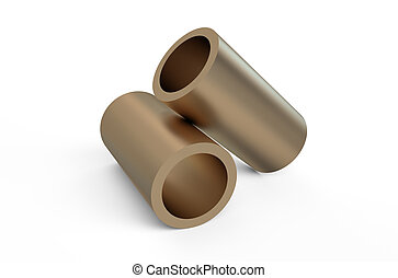 rolled metal, bronze pipes - rolled metal, bronze tube...