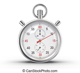Stopwatch.,