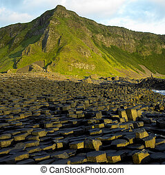 Giants Causeway, County Antrim, Northern Ireland