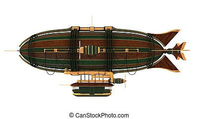airship - image of airship
