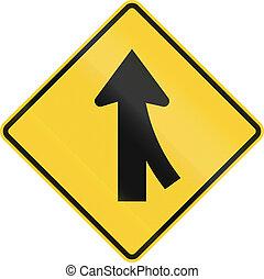 Merge Ahead