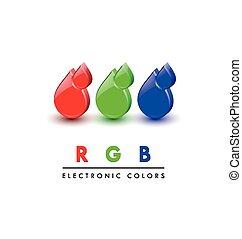 Rgb icons