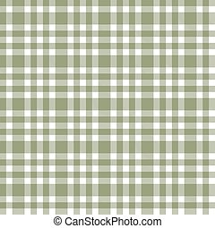 checkered seamless table cloths pattern green colored