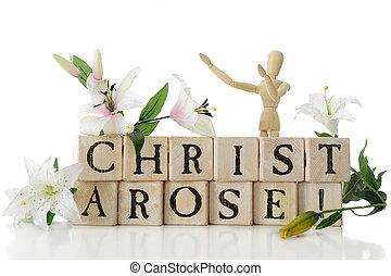 christ, Arose!,