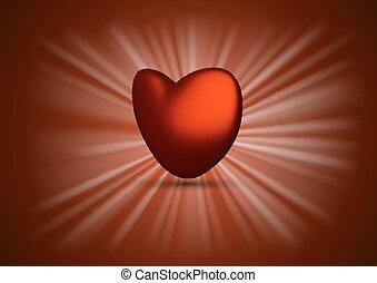 Shining Heart