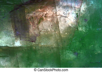 fluorite mineral background - fluorite mineral texture as...