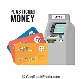Payment design, vector illustration. - Payment design over...