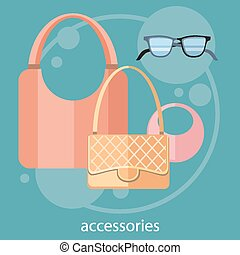 Womens fashion accessories - Womens fashion accessorie in...