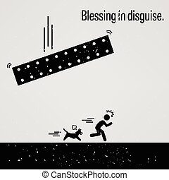 Blessing in Disguise - A motivational and inspirational...