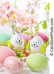 復活節, 兔子