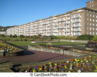 Dover Living - this picture was taken in Dover, England. It...
