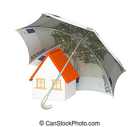 Financial protection - home insurance