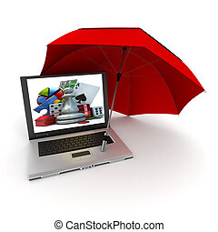 Online play safe