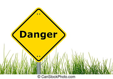 Danger sign Illustrations and Clip Art. 159,978 Danger sign ...