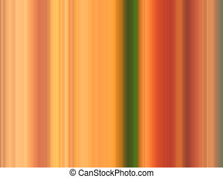orange stripes abstract background