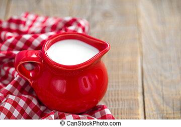 leite,