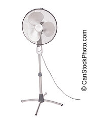 Ordinary air ventilator