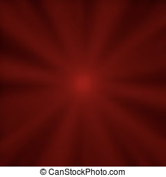 Blurry background - Abstract blurry wallpaper with many red...