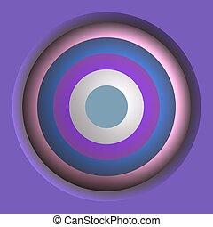 Color, círculos