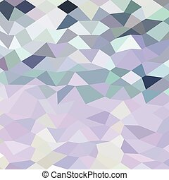 Purple Ranges Abstract Low Polygon Background - Low polygon...