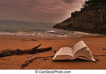 viaje de libro - Fotografa inspirada en el placer de hacer...