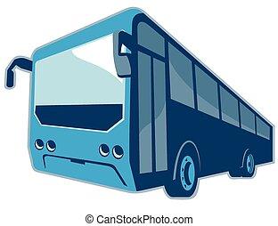 tourist-shuttle-bus-coach-front