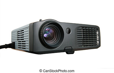 Multimedia projector 2