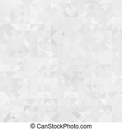 triangle background - white triangle background
