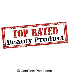 Top Rated-stamp