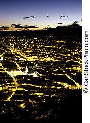 Quito- Ecuador