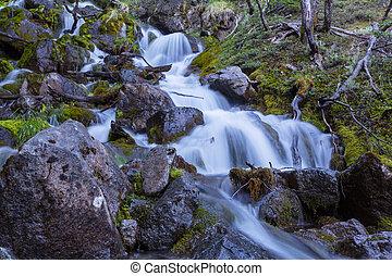 Cataract - waterfall