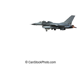 F16 flight training - F 16 aircraft are flying in Thailand...