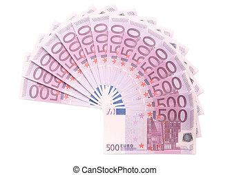 Circle of Euro