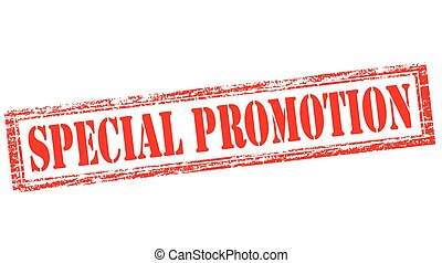 Special promotion Vector Clipart Royalty Free. 38,057 ...