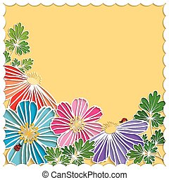 flower_paper_yellow