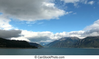 Alaska - Enjoy The View Of Haines