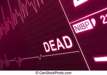 Dead Signal