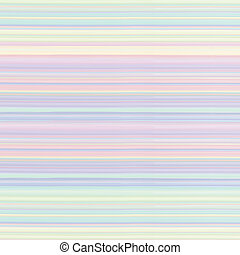 stripes in pastel colors - Backgroud design with stripes in...