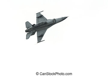 Air Force, Thailand - The Air Force F 16 Thailand