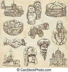 Dames russes par pertinence