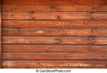 dark wooden planks background - old dark brown wooden planks...