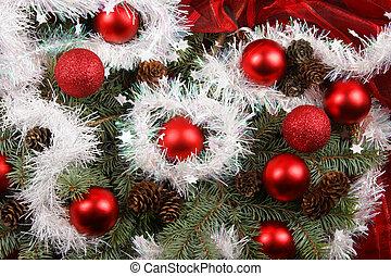 コラージュ, クリスマス