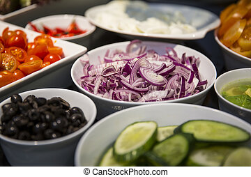 Cooking ingredients red onions - Cooking ingredients red...