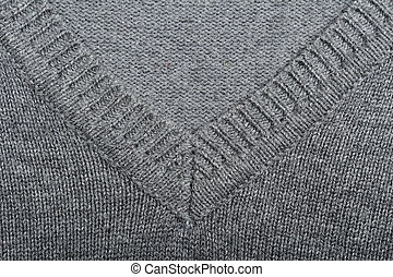 pullover background - Pullover v-neck texture Clothes...