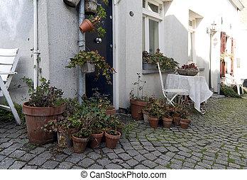 Maastricht stilleven - Maastricht straatfoto