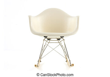 modern rocking chair - modern design classic eames rocking...