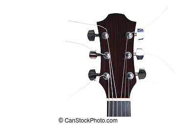acústico, guitarra,