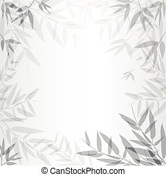Abstract gray background - Abstract gray background with...